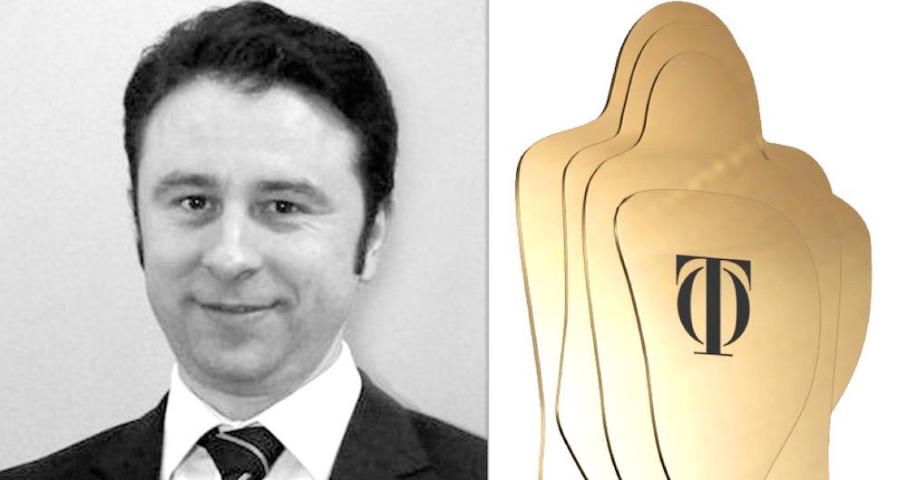 Gala Oamenii Timpului: Dr. Cristian Postolache nominalizat pentru categoria Sanatate