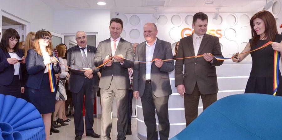 Clinica Oftalmologică Gauss a deschis primul sediu din Piatra-Neamt
