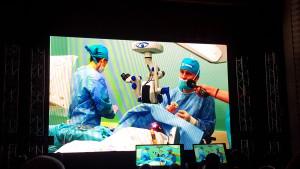 Dr.PostolacheChirurgieLiveSinaia2016